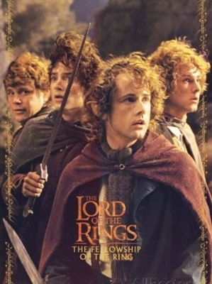 The Lord of the Rings: The Fellowship of the Ring - Extended Edition HD  Digital Copy Code (UV/iTunes/GooglePlay/Amazon)