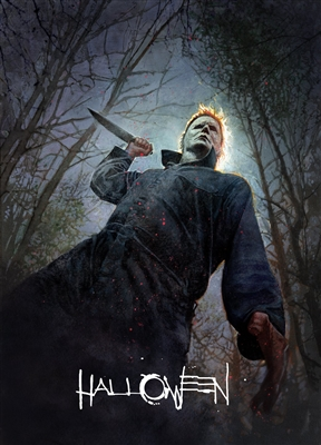 Halloween (2018) HD Digital Copy Code (UV/iTunes/GooglePlay/Amazon)